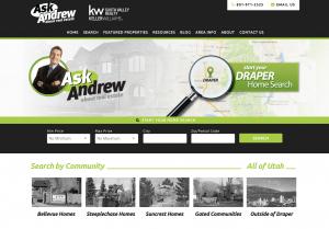 Andrew Adams Responsive Refresh