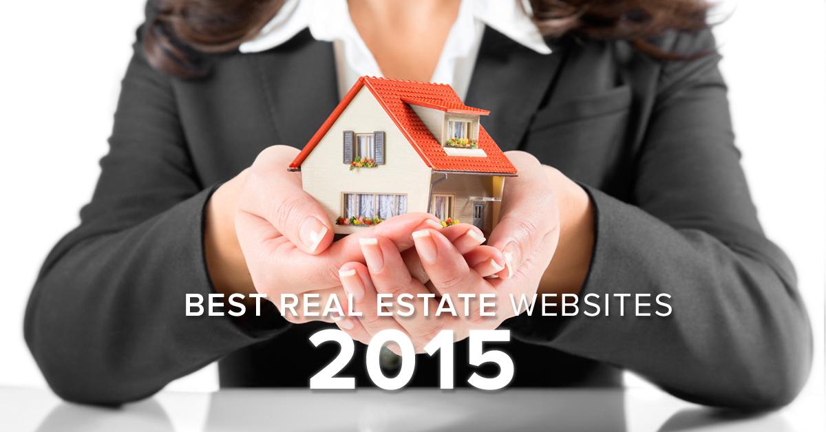 Best102015realestatewebsites