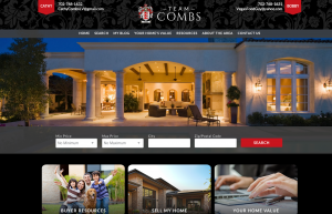 Bobby Ray Combs Responsive Refresh