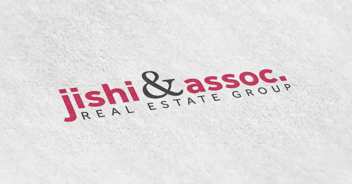 Chad Jishi's Full Logo