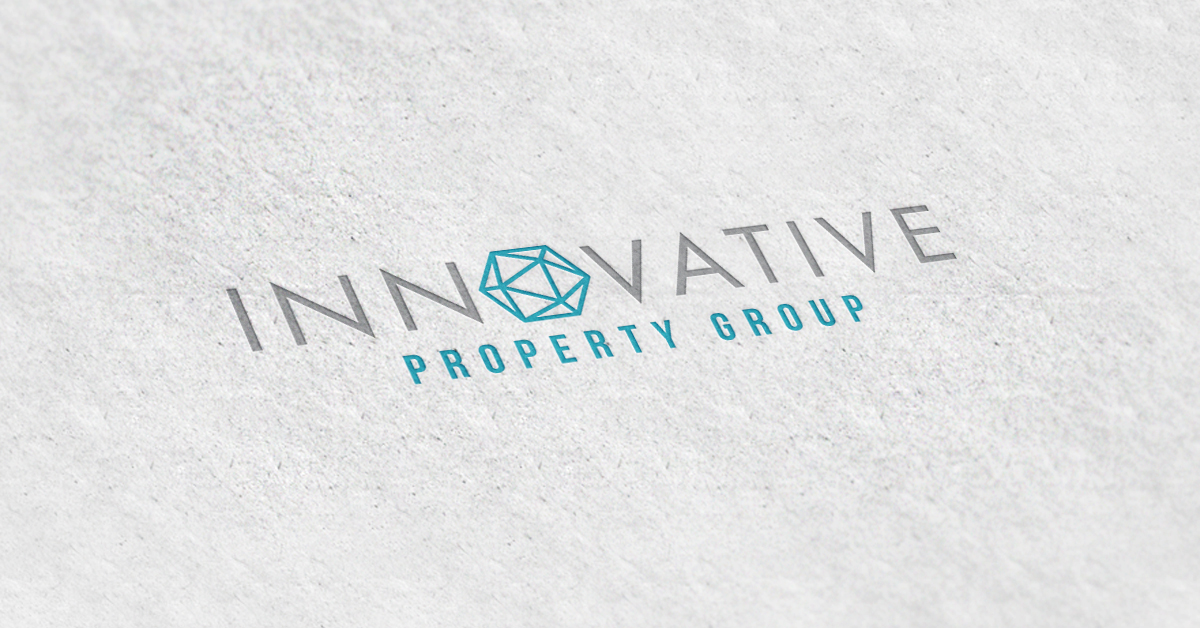 Innovative Property Group Logo