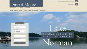 Dmetri Moore Responsive Refresh