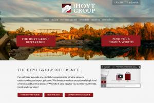 Forth Hoyt Responsive Refresh