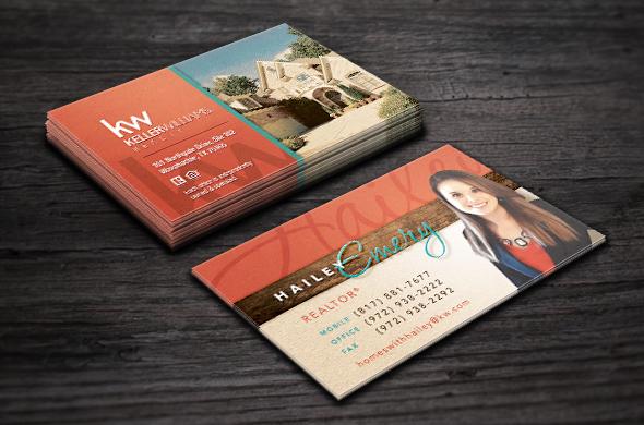 Hailey Emery - Interior Image - Print spotlight