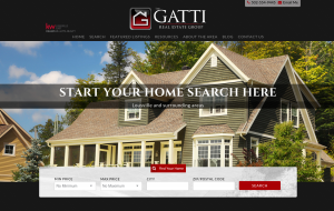 Larry Gatti Responsive Refresh