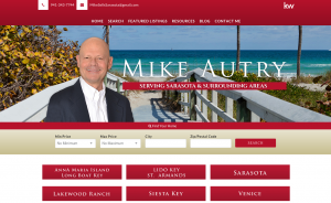 Mike Autry Responsive Refresh