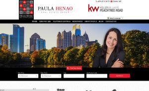 Paula Henao Responsive refresh