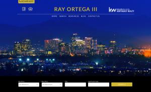 Ray Ortega III Responsive refresh