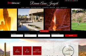 Reinna Jongert Responsive Refresh